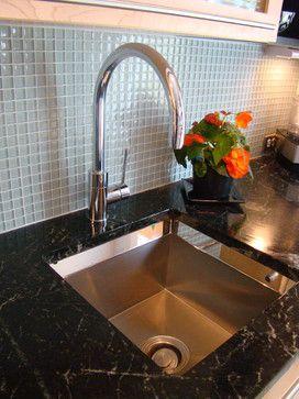 Kitchen Sinks Portland : Asian kitchen, Portland maine and Sinks on Pinterest