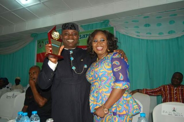 ESOP MKPARARWA IBESIKPO ASUTAN 2ND ANNIVERSARY ENDS IN STYLE AS LAWMAKER'S WIFE ORS MADE STAKEHOLDERS   By Mbosowo Essien The second year anniversary of Esop Mkparawa Ibesikpo Asutan(EMIA)ended penultimate Friday with a charge on the body to keep the dreams and aspirations of the body alive for future generations.  Speaking at the event the political leader of Uyo Federal Constituency and Ibesikpo AsutanPrince Uwem Ita Etuk thanked the President of the body for springing an association of…