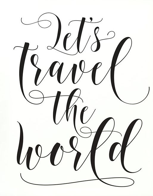 Best 25+ Travel the world quotes ideas on Pinterest