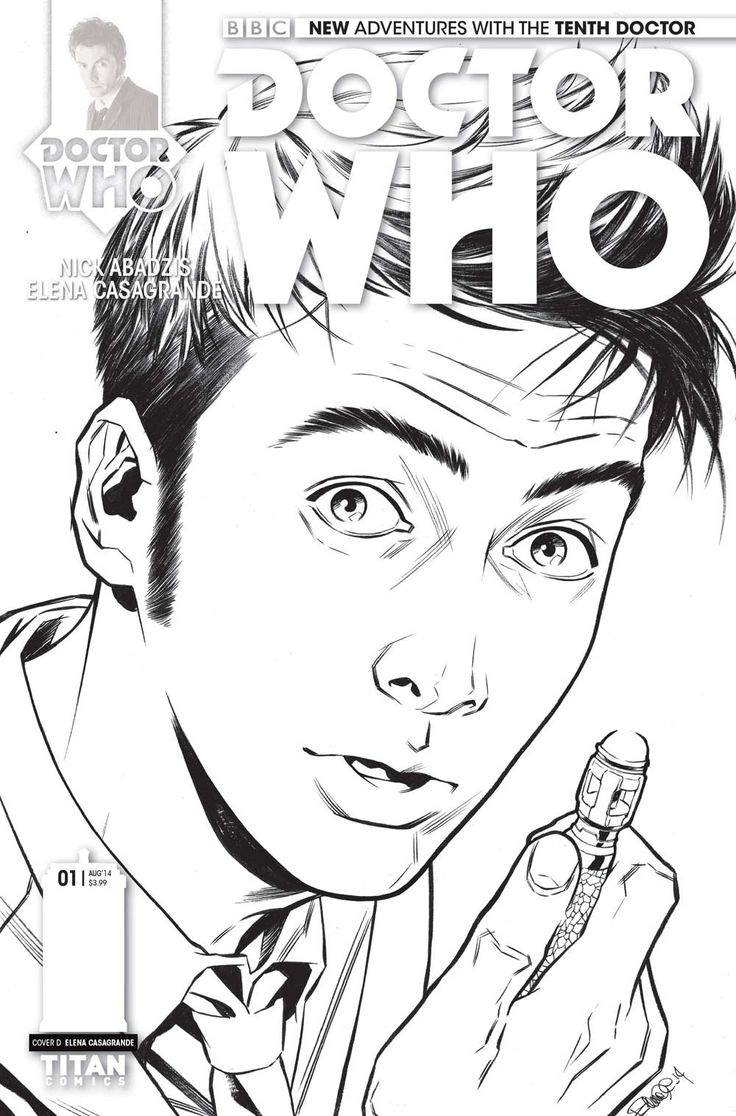 21 best dr who coloring images on pinterest coloring books