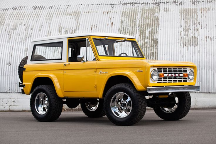 17 best images about ford bronco 4x4 rigs vehicles and. Black Bedroom Furniture Sets. Home Design Ideas