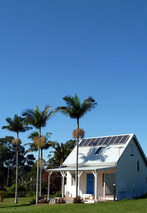 Island  Living, Australia