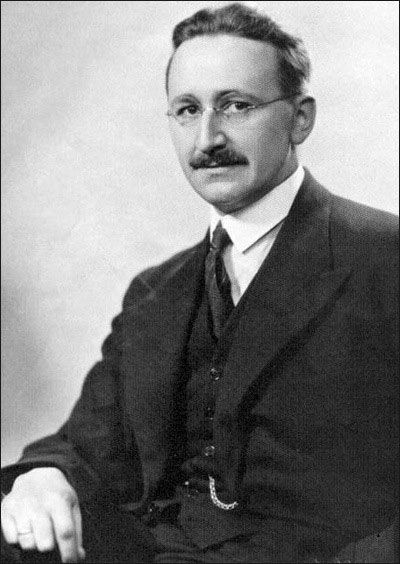 """Friedrich August von Hayek - Read:  """"The Fatal Conceit"""" and """"The Use of Knowledge in Society""""....Brilliant"""
