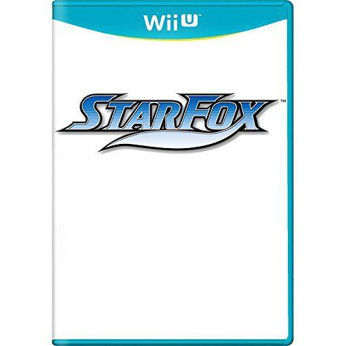 Star Fox Wii U: Wii U: Computer and Video Games - Amazon.ca