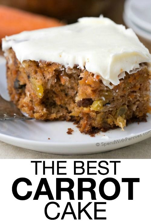 how to make carrot cake icing from scratch