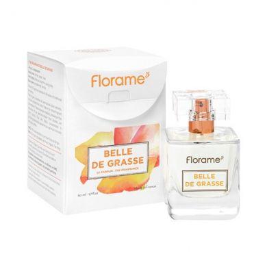 Belle de Grasse Florame, une fragrance lumineuse et romantique