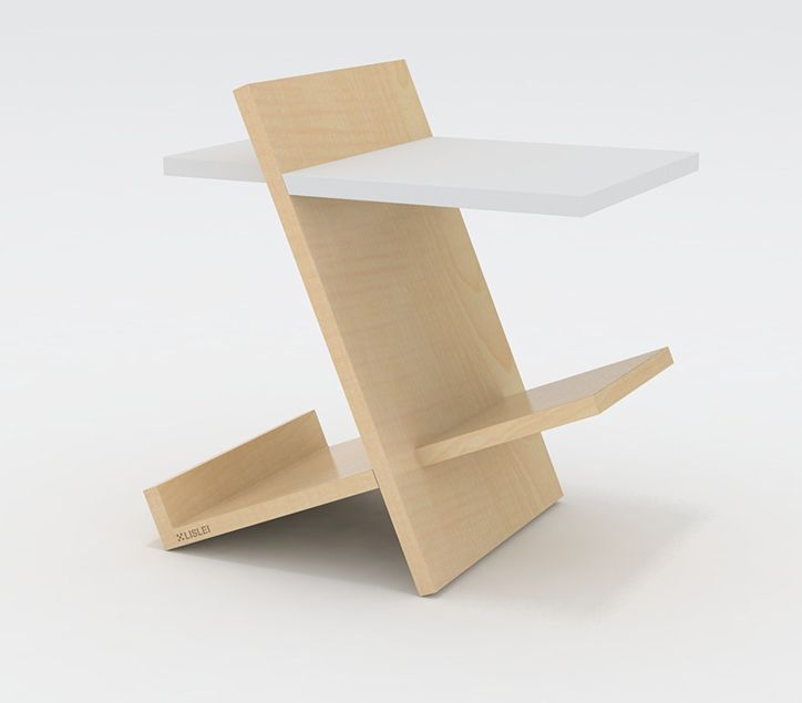 """Z"" TABLE by LISLEI www.lislei.com"