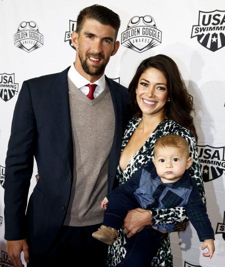 Nicole Johnson Wants Another Baby with Michael Phelps
