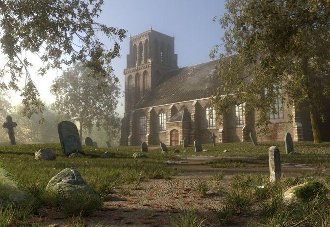 1-the_graveyard