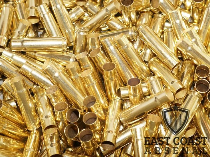 300 Blackout made from Government Contracted Brass - $119.95 per/K