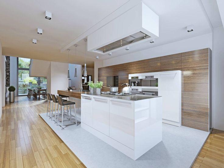 Μοντέρνα Κουζίνα | Ήρα