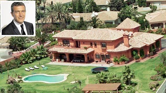 Ricos famosos y con casa en marbella malaga - Casa home malaga ...