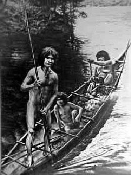 yagan canoe