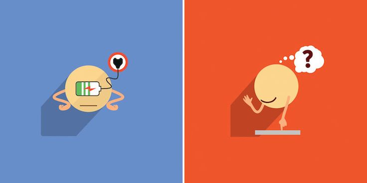 Someone Invented Emoji For Introverts To Better Express Themselves (Photos)