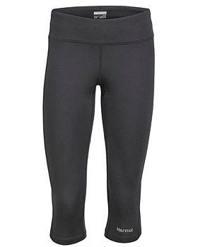 Marmot dialled in everything you want in a sports Capri with the Women's Interval Capri. Comfortable, midweight, moisture wicking, quick-drying and breathable – even with added in UPF protection for long days in the sun. Buy Now http://www.outsidesports.co.nz/outdoor-sports-gifts-for-her/AL56490/Marmot-Interval-Capri---Women's.html#.Vyblz3pnHpI