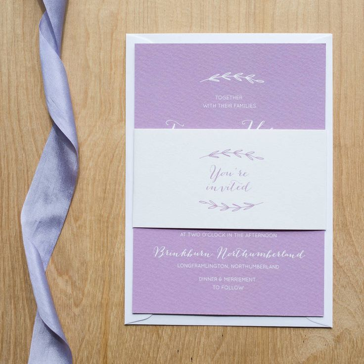 wedding stationery packages uk%0A Simple Branch Wedding Invitation by Sincerely May Design  Modern wedding  stationery  www sincerelymay