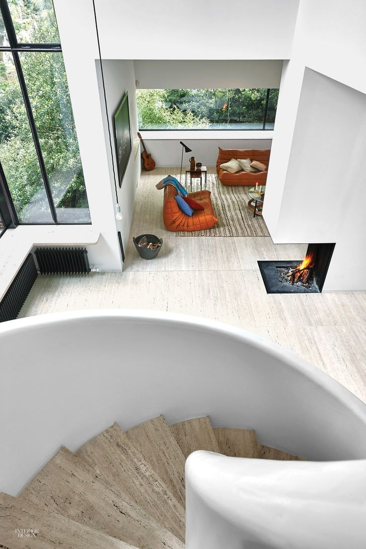 80 Best Staircases Images On Pinterest