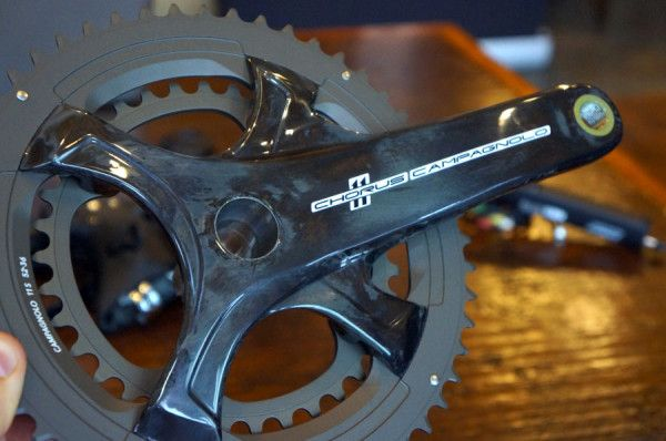 2015 Campagnolo Chorus EPS, Super Record Mechanical Tech Overview & Actual Weights