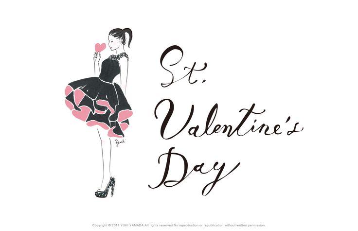 St.Valentine's Day 2018 02