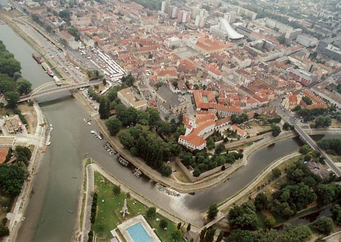 Gyor Hungary