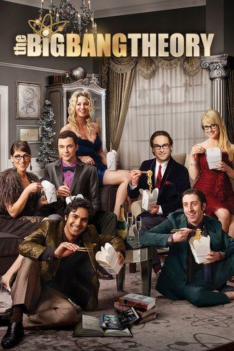 Assistir The Big Bang Theory online Dublado e Legendado no Cine HD