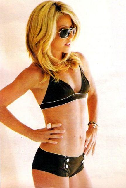 kelly ripa bikini - Yahoo Image Search Results