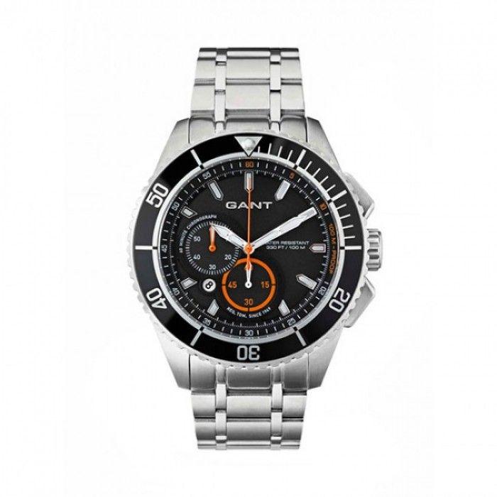 Reloj  Gant Seabrook-chr W70541