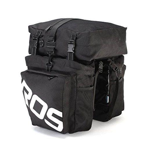roswheel bike bag instructions