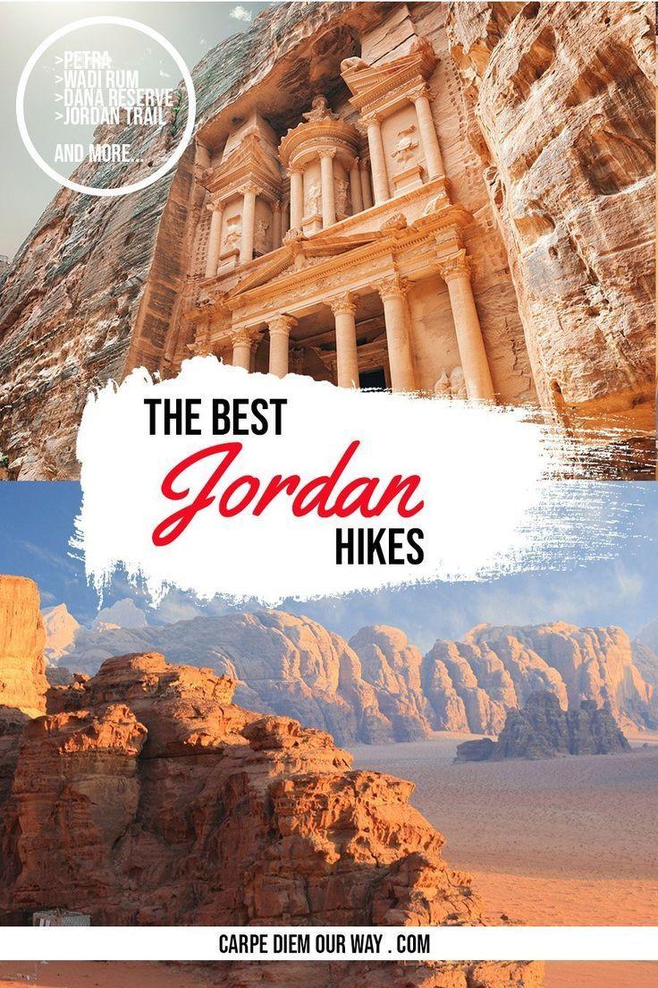 taniej Nowy Jork ograniczona guantity Guide to Hiking in Jordan: Where to Find Jordan's Best ...