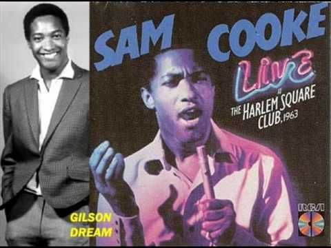 Sam Cooke - Stand By Me.wmv