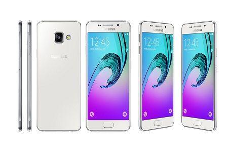 Samsung Galaxy A3 2017 SM-A320F Marshmallow 6.0.1 Türkiye Firmware (25.12.2016) | Rom-Firmware Dünyası
