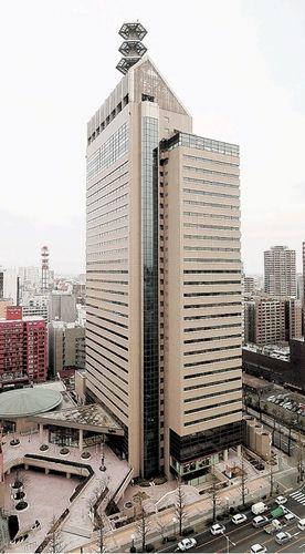上場不動産投資信託「J-REIT(リート)」の「ユナイテッド・アーバン投資法人」(東京)は1日、仙台市青葉区の高層ビル「SS30」のオフィス棟と仙台国際ホテル
