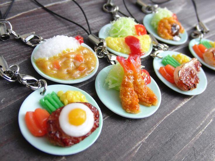 食品サンプル*Food sample