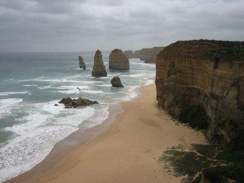 Great Ocean Road, Twelve Apostles