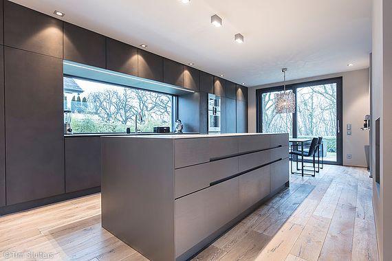 die besten 25 beleuchtung k che ideen auf pinterest k che beleuchtung ideen moderne k chen. Black Bedroom Furniture Sets. Home Design Ideas