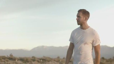 I <3 Summer by Calvin Harris on Vevo for iPhone