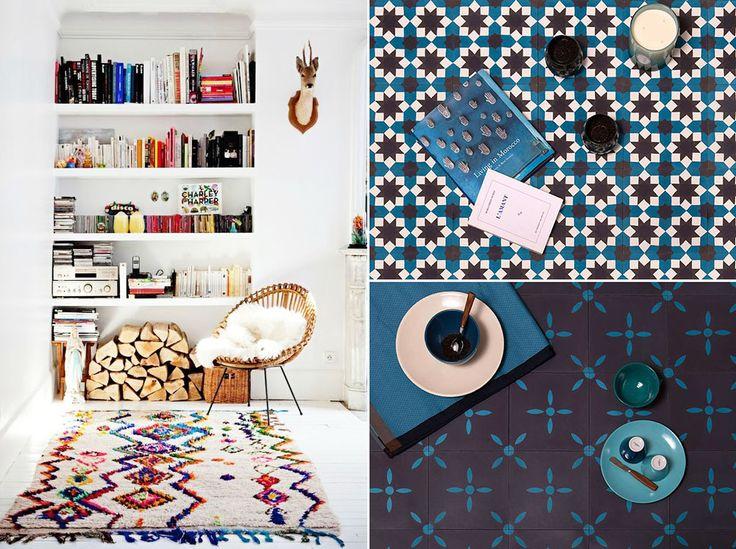 Esprit bohème : Inspirations & Shopping