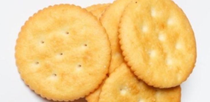 Te presentamos una exquisita receta, galletitas saladas, para que disfrutes en cualquier momento del día.
