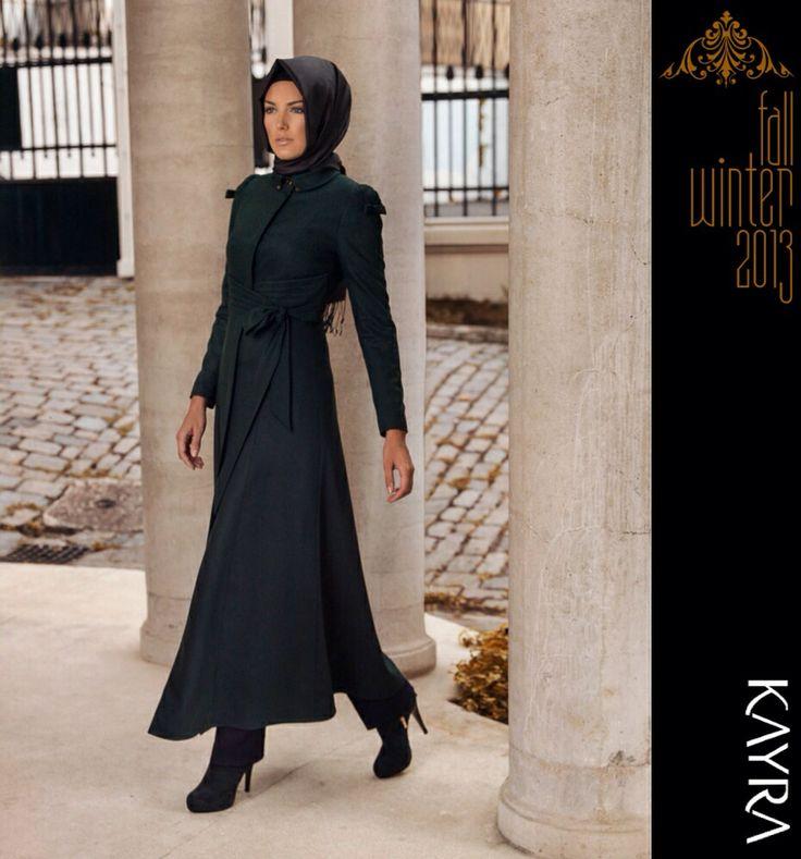 Drape çalışmaları ile zenginleştirilen tasarımın sezon trendi renk alternatifleri için; http://www.kayra.com.tr/p/4025/pardesu  A unique design adorned with drapery elegance is now available on; http://www.kayra.com.tr/p/4025/pardesu    #kayra #fall#winter#collection#fashion#style#stylish#love#silk#hijab#hijabfashion#modest#cute#photooftheday#beauty#beautiful#instagood#pretty#design#model#style#outfit#shopping#glam#trend#shoelove#collage#polyvore#look#thepicoftheday