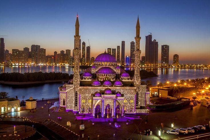 L'Emirato di Sharjah strizza l'occhio all'industria crocieristica