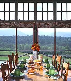 Home & Interior Design: Style Guide: Berkshires Barn Conversion