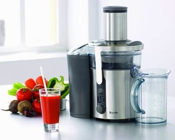 Breville juicer---- I NEED ONE OF THESE!!!