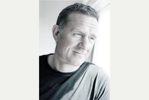 Award-winning author Graham Joyce dies, aged 59 | Leicester Mercury