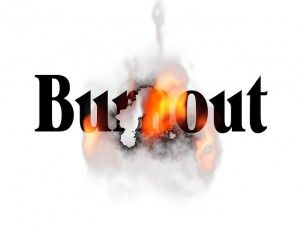 What are the Symptoms of Burnout or Being Stressed Out?