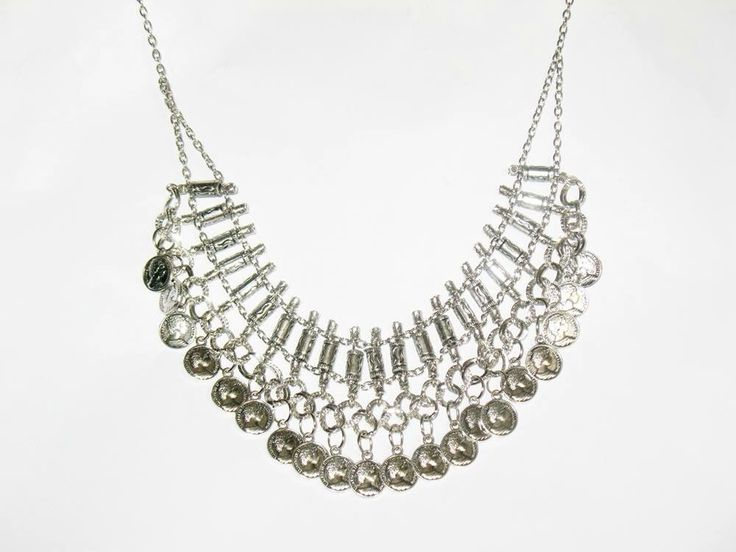 Necklace by FloFlorina Jewelry
