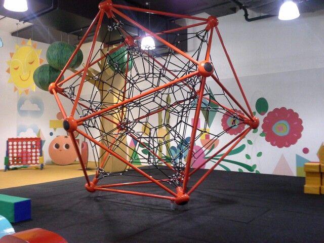 Craigieburn Central indoor playground. Amazing!