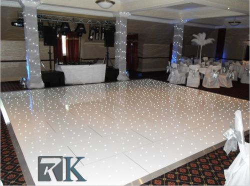 【beyondstage.com】dance floor from beyondstage.com.Dance floors come in a variety of sizes and colors. Polished finished black wholesale price led video dance floors are very versatile .Another popular style is a black and white wholesale price led video dance floor. http://www.beyondstage.com/Crowd_barrier/Dance_Floor/