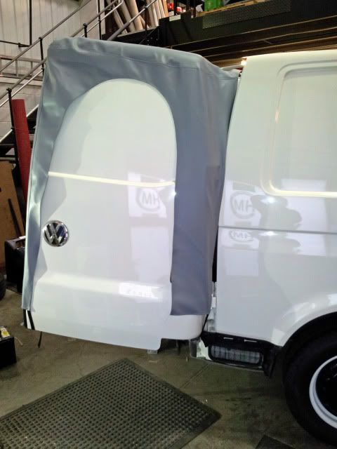 1000 Images About Rear Door Tent On Pinterest Rigs