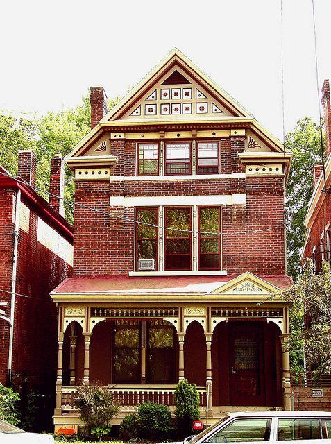 17 best images about northside neighborhood cincinnati on for Northside house