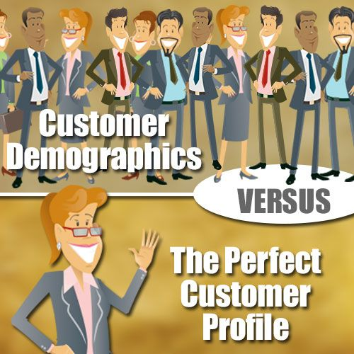 I have been fascinated with customer demographics for years. The idea that there are large groups of people out there who would want to buy what we are selling was very tempting to consider. Just find the sweet spot in the marketplace and advertise to them…what could go wrong. Well, there isn't one person on...Read More »